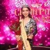Đỗ Nhật Hà đại diện Việt Nam dự thi 'Hoa hậu Chuyển giới quốc tế 2019'