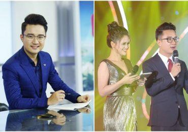 Dương Sơn Lâm không giấu được cảm xúc khi dẫn Gala 'Wechoice Awards 2019'