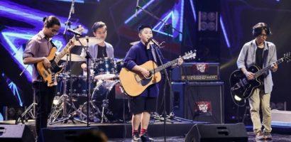 'Ban nhạc Việt': Nguyễn Hải Phong bị Phương Uyên chê 'nhạt'