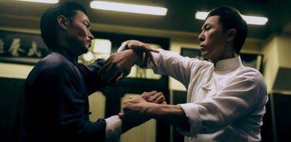 'Diệp Vấn ngoại truyện': Chung Tử Đơn góp mặt trong vai trò mới