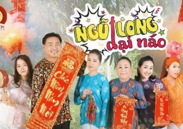 'Ngũ long đại náo' – Bộ phim mẹ chồng, nàng dâu hấp dẫn đầu xuân 2019