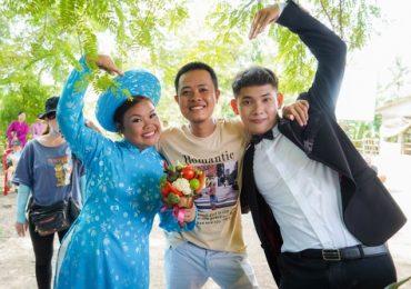 'Vu quy đại náo' mang văn hóa đám cưới miền quê lên màn ảnh rộng