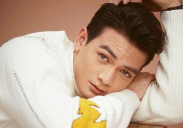 Lê Xuân Tiền – 'Chàng thơ' của Đỗ Mạnh Cường khoe vẻ đẹp như tài tử xứ Hàn