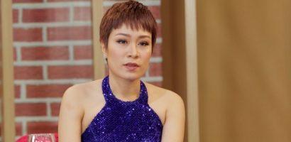 Ca sĩ Minh Thư đánh đổi cơ hội nổi tiếng hơn chỉ vì hai chữ 'gia đình'