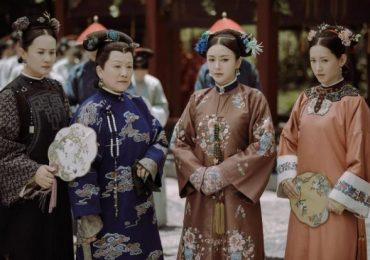 'Diên Hy công lược', 'Như Ý truyện' bị ngừng chiếu ở Trung Quốc