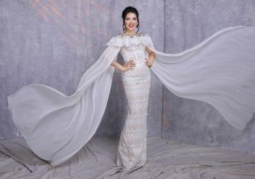 Hoa hậu Thế giới Doanh nhân 2019 gọi tên Tô Thị Phương