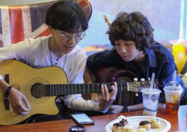 'Soái ca' Vietnam Idol Kids chia sẻ quá trình vỡ giọng
