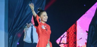 Én vàng nghệ sĩ 2018: Tuyền Tăng xuất sắc giành giải Én bạc
