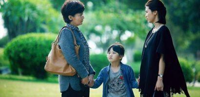 'Nữ thần màn ảnh' Phan Hồng khắc họa thành công vai mẹ vợ