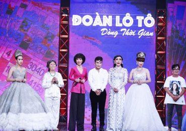 Lô Tô Show – Gánh Hát Ngàn Hoa chính thức lên sóng từ ngày đầu năm 2019