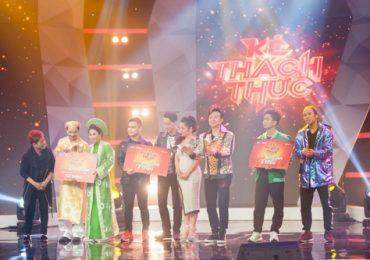 Học hát Chầu văn Huế trong vòng 1 tháng, nam sinh viên trường công nghệ giành chiến thắng