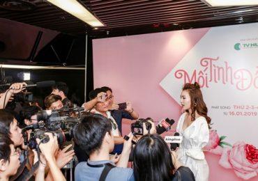 Lan Ngọc tiết lộ Bình An chính là nguồn cảm hứng để diễn tròn vai trong phim mới