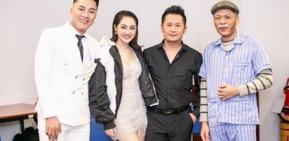 Châu Khải Phong đứng cùng sân khấu với Bằng Kiểu, thu hẹp ranh giới hội chợ – nhạc sang  Châu Khải