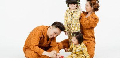 Dương Ngọc Thái nghẹn ngào kể về cái Tết xa vợ con