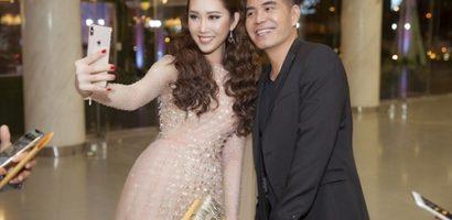 Thuý Ngân tiết lộ từng không dám gặp Trung Dũng vì nghi vấn 'phim giả tình thật'