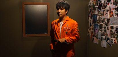 Lou Hoàng 'vượt mặt' Hương Giang ngay đầu năm mới khi hit 'say rượu' thống trị bảng xếp hạng Vpop