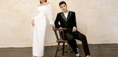 NTK Cường Bely ra mắt BST 'Bely's Angles 2019'