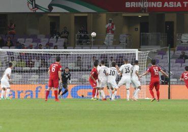 Báo chí châu Á đánh giá cao khả năng đi tiếp của Việt Nam ở Asian Cup 2019