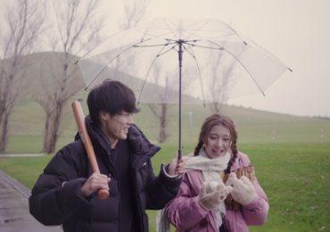 Han Sara dùng hit của Only C quyết 'cưa cẩm' hotboy Nhật Bản