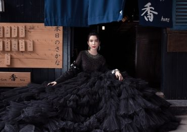 Huỳnh Vy tự hào với năm 2018 nhiều dấu ấn, quyết bứt phá trong năm tới