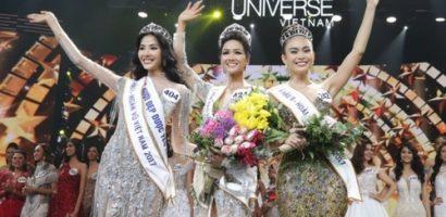 Hoa hậu Hoàn vũ 2019 chính thức được cấp phép tổ chức