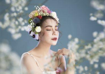 Trà Ngọc Hằng tung single nhạc xuân, quyết tâm trở lại Vbiz