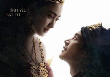 'Nữ thần rắn' trở lại, hứa hẹn đánh bại loạt 'bom tấn' Thái Lan