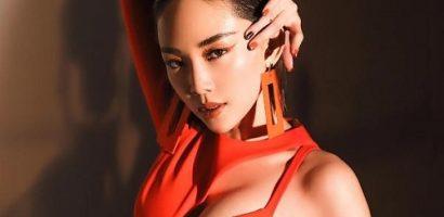 Tóc Tiên 'gây nghiện' với vũ đạo 'yểm bùa' trong MV mới