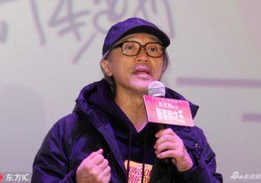 Châu Tinh Trì thừa nhận điện ảnh Trung Quốc đã có vua hài mới