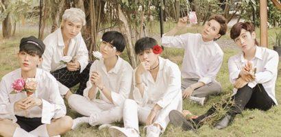 Zero9 ra mắt single mới nhân dịp lễ tình nhân