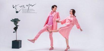 Vợ chồng Hà Việt Dũng chia sẻ hình ảnh tình tứ sau 4 tháng kết hôn
