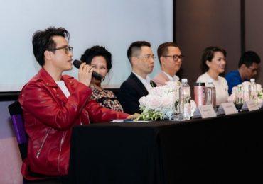 Ca sĩ Hồng Nhung, Hà Anh Tuấn sẽ lần đầu làm người dẫn chuyện tại 'Đại nhạc hội Son III'