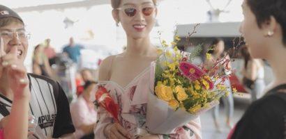 Nhật Hà nối tiếp Hương Giang sang Thái Lan thi Hoa hậu chuyển giới quốc tế 2019