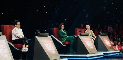 Mỹ Linh và Phương Uyên tranh cãi gay gắt trong tập 7 'Ban nhạc Việt'