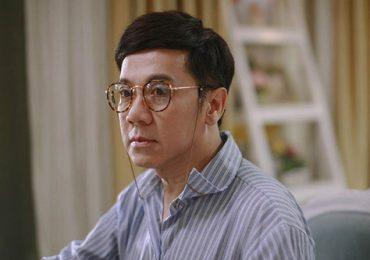 NSƯT Thành Lộc vào vai đồng tính phim 'Ngôi nhà bươm bướm'