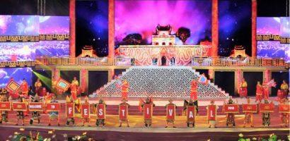 'Festival Văn hóa Việt 2019' được tổ chức quy mô tại Khu di sản thế giới Hoàng Thành Thăng Long