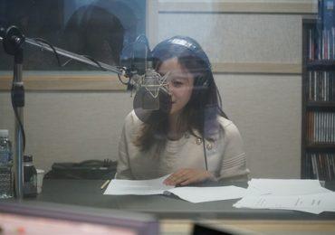 Ca sĩ Ham Eun-jung (T-ara) lần đầu tham gia quảng bá văn hoá Huế
