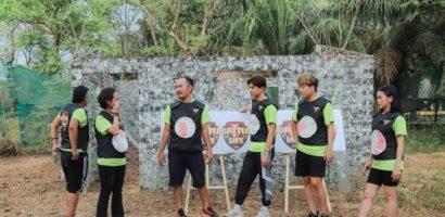 'Chị Mười Ba' Thu Trang bất ngờ tái xuất với 'Trận chiến sinh tử'