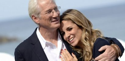 Nam diễn viên 'Pretty Woman' có con ở tuổi 70 với vợ kém 34 tuổi