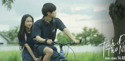 'Tình đầu' của Lâm Thanh Mỹ tung ca khúc ngọt ngào ngày Valentine