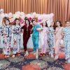 Dàn sao Việt hội ngộ, mừng sinh nhật Đoàn Di Băng