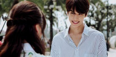 Cựu thành viên SS501 bất ngờ 'nên duyên' Hari Won trong phim điện ảnh mới