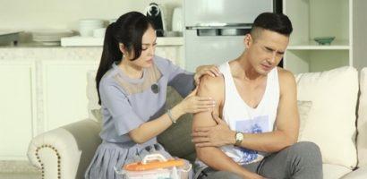 Ngũ hợi tấn hỷ: Dương Cẩm Lynh 'say nắng' Lương Thế Thành