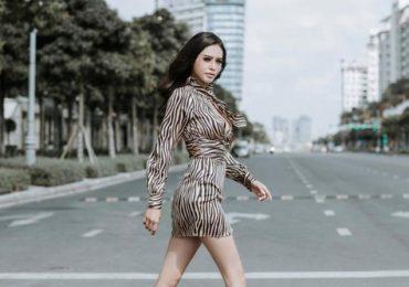 Trải lòng của Hoa hậu Di Khả Hân về sự cố mất Facebook