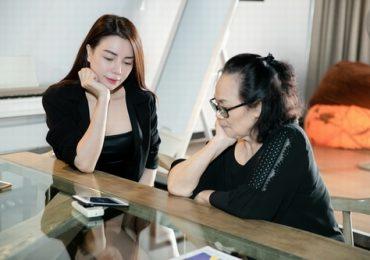 Trà Ngọc Hằng quyết tâm 'chơi lớn' với sự nghiệp ca hát