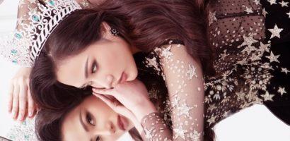 Hoa hậu Diệu Linh hứa hẹn bứt phá trong năm mới 2019
