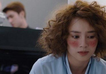 Mối tình đầu của tôi: Đầu năm mà Lan Ngọc đã phải bật khóc vì bị trai đẹp đuổi ra ngoài