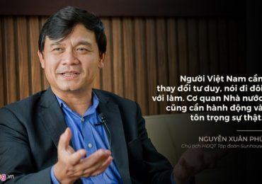 Doanh nhân Việt kỳ vọng điều gì trong năm mới?