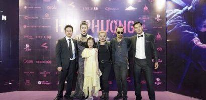 Phim 'Hai Phượng' ra mắt hoành tráng, xứng đáng là 'bom tấn' Việt Nam