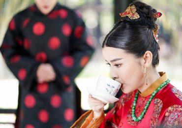 'Bí mật Trường Sanh cung': Trang Phi ngất xỉu khi cha bị Hoàng Thượng bắt giam